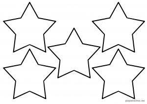 Estrella Varita Magica Para Ninos Varitas De Hadas Varitas Moldes De Estrellas