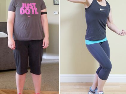 Food Blogger loses 50 pounds...this is a GREAT post with lots of