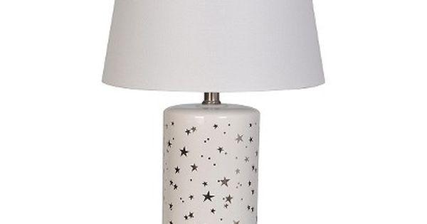Column Table Lamp Pillowfort Table Lamp Lamp Pillow Fort