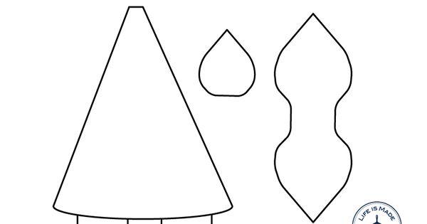 unicorn headband tutorial with free pattern unicorn headband free pattern and unicorns. Black Bedroom Furniture Sets. Home Design Ideas