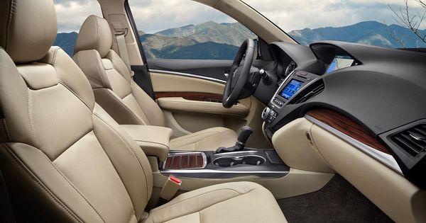 2015 Acura Mdx Photos Videos Exterior Interior Acura Com Acura Mdx Acura Acura Cars