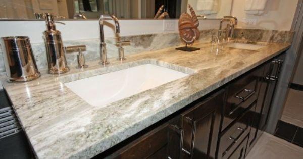 Fantasy Brown Quartzite Countertops Google Search Bathroom Pinterest Quartzite