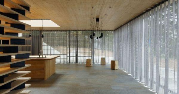 D House Lode Architecture Arquitectura De La Casa Diseno