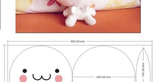 pokemon | DIY - plush | Pinterest | Pokemon, Plush and DIY
