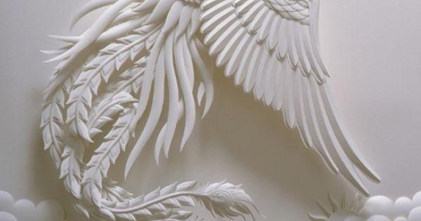 Paper sculpture pinterest paper sculptures paper and sculpture