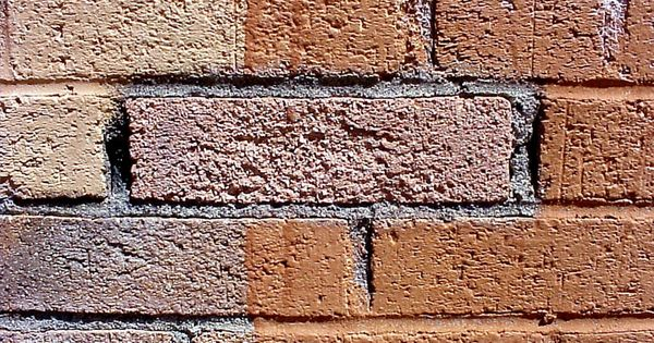 Removing paint from brick siding remove paint and bricks for How to remove paint from interior brick