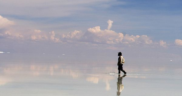 The Most Underrated Places In The World Salar De Uyuni Lugares