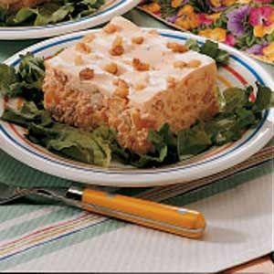 Apricot Gelatin Salad Recipe Gelatin Salad Congealed Salad Jello Recipes