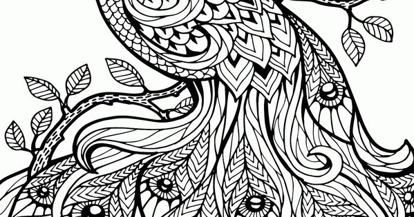 adult stress relief coloring pages printable coloring pages for recipes pinterest. Black Bedroom Furniture Sets. Home Design Ideas
