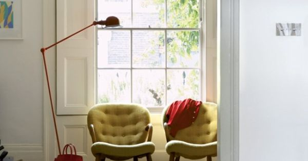 Tasteful Period Terrace House Tour Sitting Rooms House Tours And Room