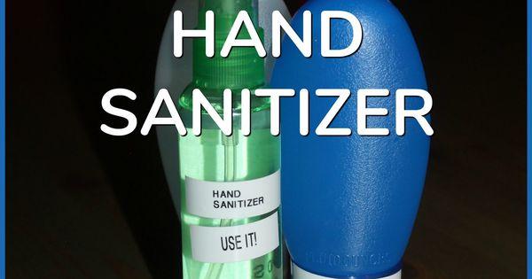 Homemade Hand Sanitizer Wipes Diy Chicken Coop Portable