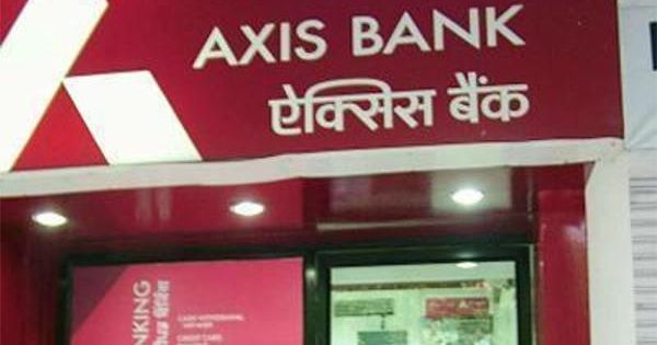 Axis Bank Launches A New Credit Card For Online Shoppers Axis Bank Credit Card Online Shoppers