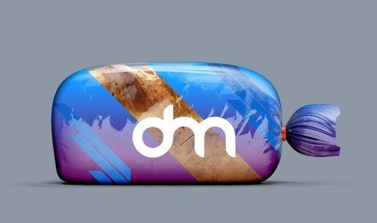 Packaging Download Mockup Part 3 Bread Packaging Design Freebie Packaging Design