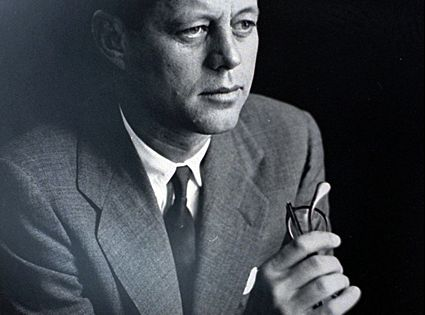 the life and legacy of john f kennedy a president of the united states John f kennedy's space legacy and its  president john f kennedy,  gagarin's flight demonstrated to kennedy that the united states had to focus on .