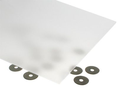 40 Light Transmission White Acrylic Sheet White Acrylic Sheet Acrylic Sheets White Acrylics