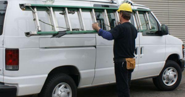 Drop Down Cargo Van Ladder Racks Truck Racks Plus Ladder Rack Ladder Racks For Vans Ladder Rack Truck