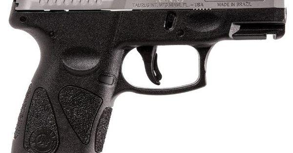ARMSLIST - For Sale/Trade: Taurus PT 111 Millenium G2 SS ...