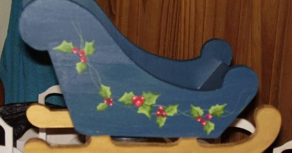 Trineo trineos pinterest b squeda for Trineo madera decoracion