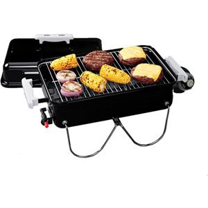 Walmart Weber Go Anywhere Gas Grill Black Propane Gas Grill Cooking Equipment Best Gas Grills