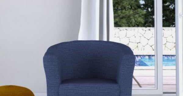 Housse fauteuil cabriolet for La redoute housse fauteuil
