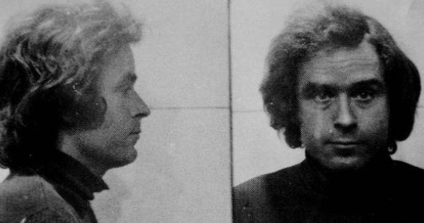 Essay on A Brief Biography of Ted Bundy