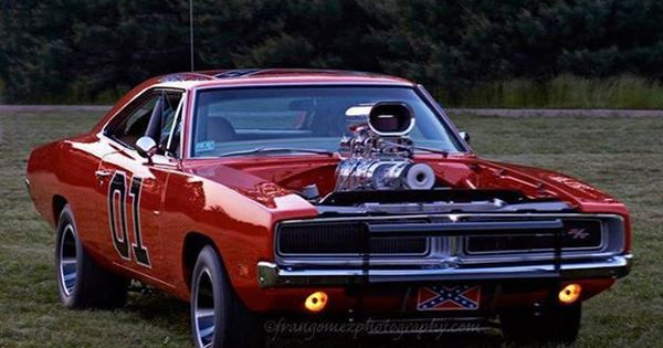 Super general lee dodge chargers pinterest car man for Is dodge general motors