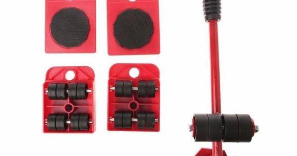 Moveaway Einfach Und Sicher Mobel Umstellen Gleiter Werkzeug Werkzeugset