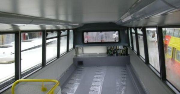Best Converted Double Decker Bus Google Search Da Bus