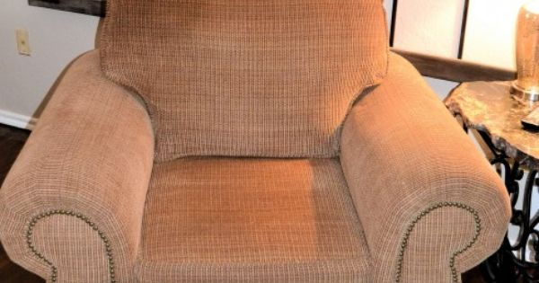 Renewed Chair How To Fix Saggy Furniture Perfect For