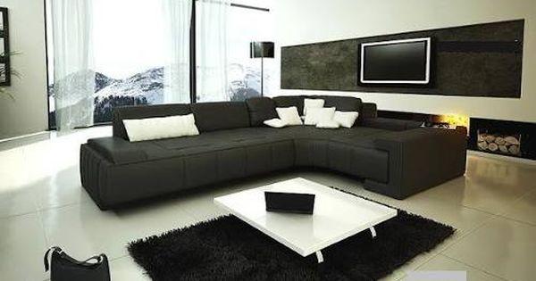 ideas para decorar una sala al estilo minimalista para m s informaci n ingresa en http. Black Bedroom Furniture Sets. Home Design Ideas