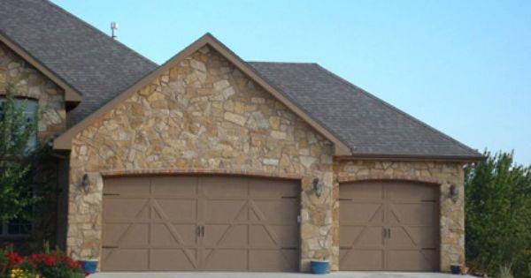 model 9700 charleston garage doors from. Black Bedroom Furniture Sets. Home Design Ideas