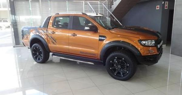 Used Ford Ranger Cars For Sale In Gauteng On Auto Trader Picapes Auto Caminhonetes