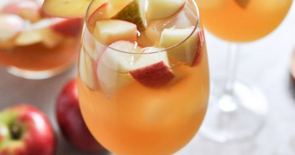 Fun fabulous fall drinks fall drinks and apple cider for Fun fall drinks