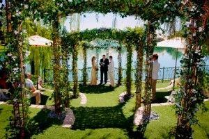 Outdoor Las Vegas Wedding Packages Las Vegas Wedding Packages