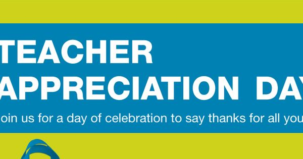 Teacher appreciation deals mn