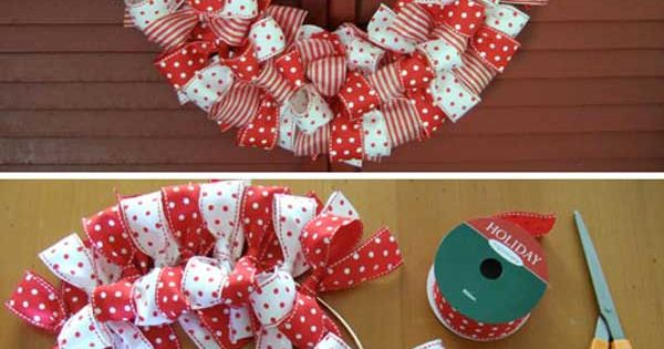 10 Inexpensive DIY Christmas Gifts And Decorations 1