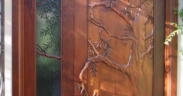 Image result for olive tree and door
