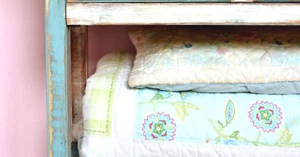 # DIY furniture How To Paint Furniture | Reclaimed Wood Patchwork Multi