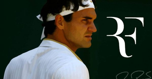 Roger Federer Pinterest: Pin By J Elena Latorre On ROGER FEDERER