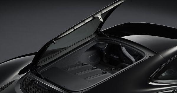 Mclaren Carbon Black Thegentlemanracer Com Mclaren Mclaren Sports Car Carbon Black