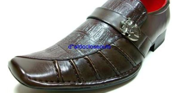 Mens Shoes For Casual Dress