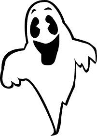 Ghost Clip Art Images Black And White Clipart Panda Free Clipart Images Halloween Clipart Halloween Clipart Free Free Halloween Coloring Pages