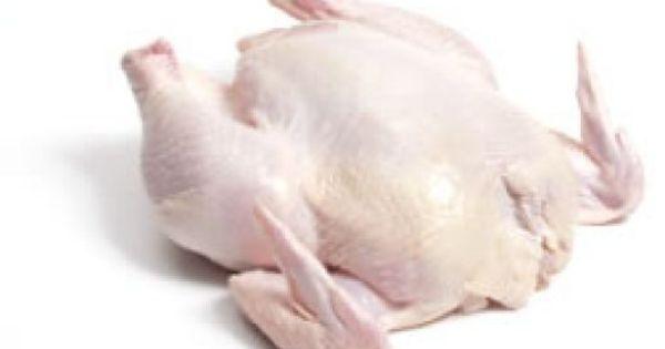 How To Butcher A Raw Chicken Thawing Chicken Fresh Chicken Raw Chicken