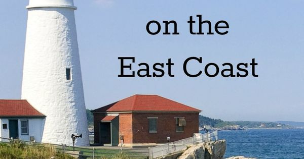 Cheap family vacations on the east coast places to visit for Beach vacations on the east coast