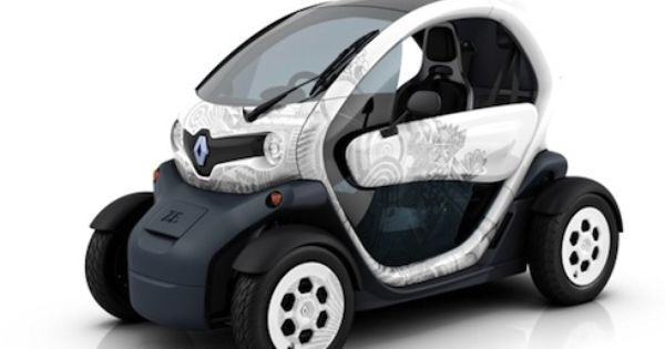 voiture lectrique renault twizy i want and d. Black Bedroom Furniture Sets. Home Design Ideas