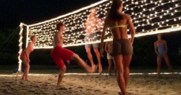 Volleyball Tumblr Summer Diy Projects Summer Diy Fun Summer Crafts