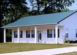 Buy A Home Kit And Build Your Own House Steel Building Homes Home Building Kits Metal Building Homes