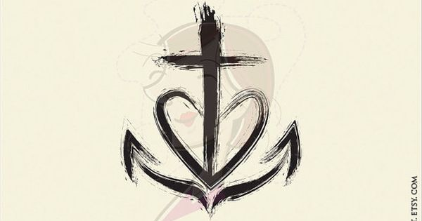 Christian clipart symbols church cross equals love faith for Salt and light tattoo