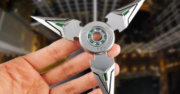 5 Hand Spinners Mais Perigosos Do Mundo Que Voce Precisa Ver Antes