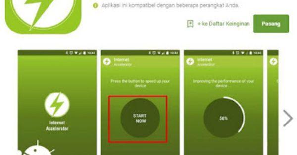 Istanakecilku 6 Aplikasi Terbaik Untuk Meningkatkan Kecepatan Internet Android Root Dan Tanpa Root